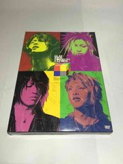 GLAY HIGHCOMMUNICATIONS 2003 DVD TERU グレイ