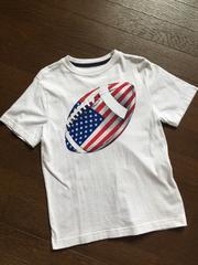 海外☆GYMBORee・アメリカンなTシャツ