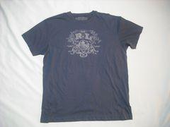 09 男 ラルフローレン 半袖Tシャツ XL