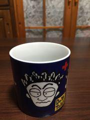 ダウンタウン松ちゃん浜ちゃんマグカップ新品