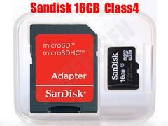 送料無料 特価 サンディスク SANDISK microSDHC マイクロSDHC 16GB バルク