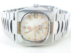 3220/RADOラドーMUSKETEER☆高額自動巻メンズ腕時計超破壊