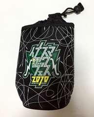 TMR☆イナズマロックフェス☆2010☆ペットボトルポーチ