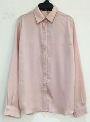 【lilLilly】ハートカットシャツ