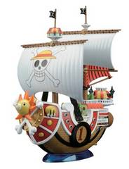 ワンピース 偉大なる船コレクション サウザンド・サニー号