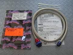 (604)CBX400FCBR400F用メッシューブリーザホースM2