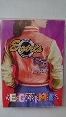 E-girls E.G.TIME CD+3DVD