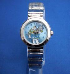 トイストーリーメタルウォッチ-腕時計toystory