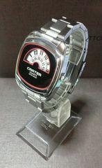 ★ 正規品 ★ CITIZEN CRATER メンズ高級腕時計 ビンテージ品