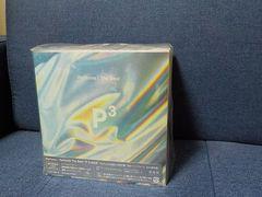 Perfume The Best 'P Cubed' 完全生産限定盤 Blu-ray Disc付