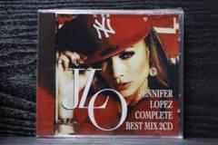 Jennifer Lopez 豪華2枚組42曲 最強 Best MixCD