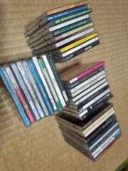 洋楽CDアルバム 40枚まとめ売り