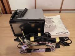 carrozzeria メモリーナビ AVIC-MRZ05-B1  中古