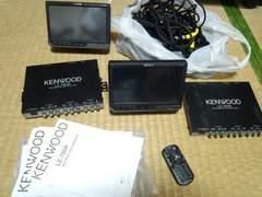 KENWOOD LZ-760R ジャンク