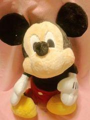 Mickey Mouseぬいぐるみ60センチ程