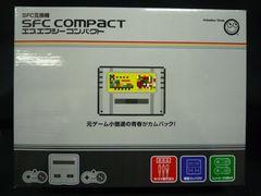 ●新品 スーパーファミコン互換機 SFC COMPACT