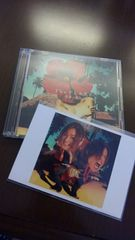The FLARE/真夏ノ恋人/初回DVD写真付 LUNA SEA X JAPAN SUGIZO