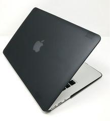 macbook  air 13.3インチ ハードカバー ブラック