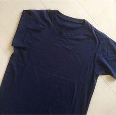 ☆UNIQLO☆メンズ半袖Tシャツ☆M