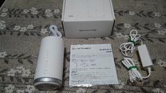 データ通信端末 sqeed wi-fi HOME L01  HWS31