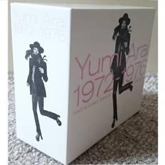 KF 荒井由実 松任谷由実  Yumi Arai 1972-1976 BOX