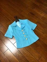 【即決】FASHONROOM1126◆小顔効果◆上質テーラードジャケット