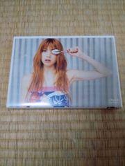 美品hitomi「nine clips+nine clips2」DVD