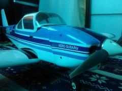 エアロスバルFA200