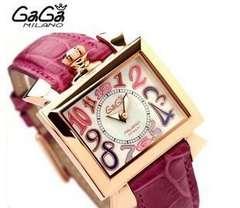 GAGA MILANO ガガミラノ ナポレオーネ40mm ユニセックス 腕時計