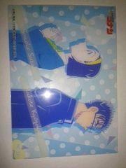 名探偵コナン〜『Sonoko & Makoto』のクリアカード