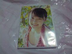 【DVD】鞘師里保 さやし りほ Greeting モーニング娘