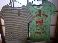 Tシャツ Mサイズ 新品 3枚
