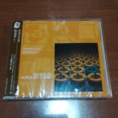 未開封CD  globe vol.1 小室哲哉
