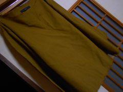 カスタネふんわり袖薄手切りっぱなしカットソー★クリックポスト164円
