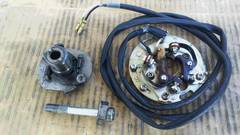 GS400E2E3L国内ハイカム用ガバナ良品GT380CBX400Z400FXエンジンキャブマフラー
