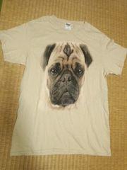 ブルドック Tシャツ
