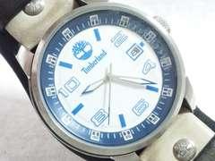 モバオクで買える「8361/ティンバーランドアウトドアや山アイテム等で大人気ブランドのメンズ腕時計」の画像です。価格は31円になります。