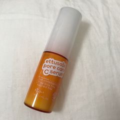 エテュセ 薬用Cセラム 美容液 人気 美品