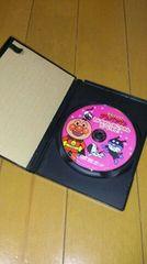 DVDそれいけアンパンマン美品