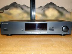 KENWOOD KT-2080 AM/FMチューナー 動作美品