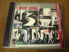 スターダスト・レビューCD NIGHT SONGS