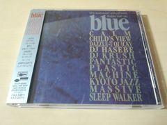 CD「blue-60th BLUE NOTE」ブルーノート60周年記念●