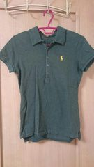 RALPH LAUREN*ポロシャツ レディース