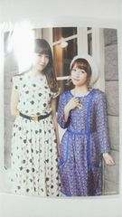 AKB48 唇にBe My Baby HMV特典写真 高橋みなみ 小嶋陽菜