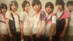 超レア!☆NYC boys/悪魔な恋☆初回盤/CD+DVD美品!中島,菊池