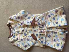 中古かわいいパジャマ110