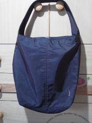 イーストボーイたくさん入るバッグ《焦げ茶》送料360円