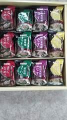 《送料込み》インスタント味噌汁・24袋セット