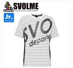 スボルメ ジュニアTシャツ サイズ150