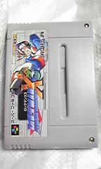 SFC・スーパーファミコン『ロックマンX3』